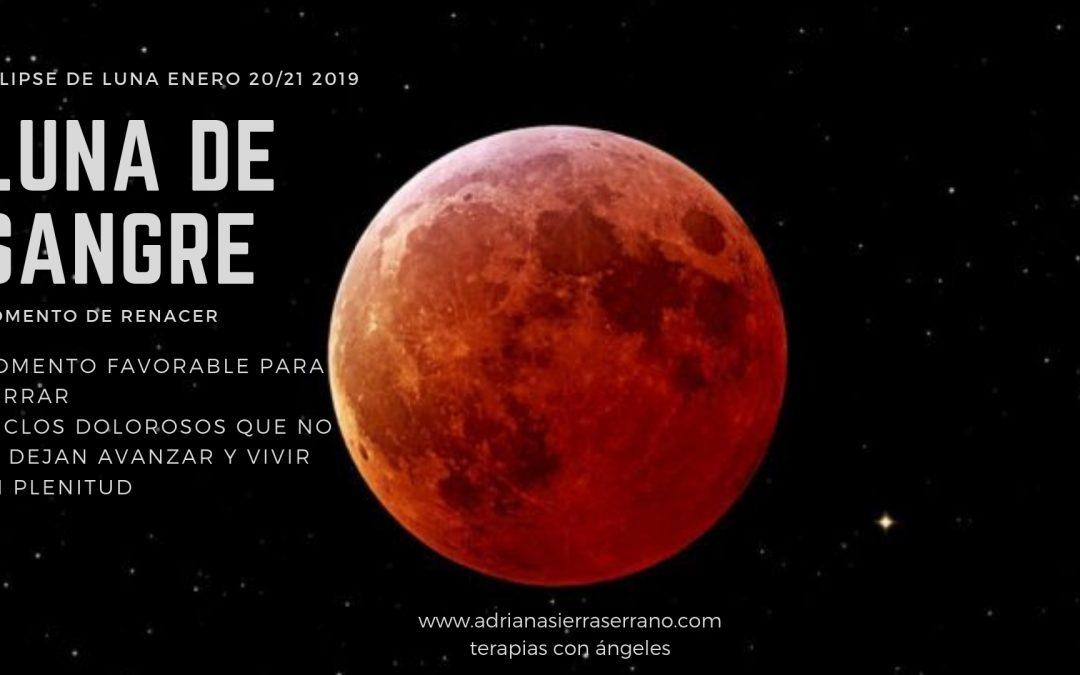 Cómo aprovechar el eclipse de luna