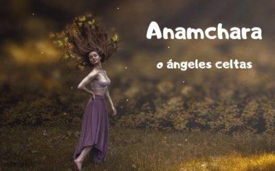 Anamshara o ángeles celtas